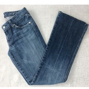 "7 For All Mankind ""A"" Pocket Size 26"